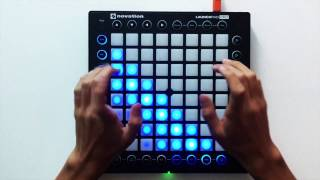 Iyaz Replay Jaydon Lewis Remix Launchpad Pro My Project