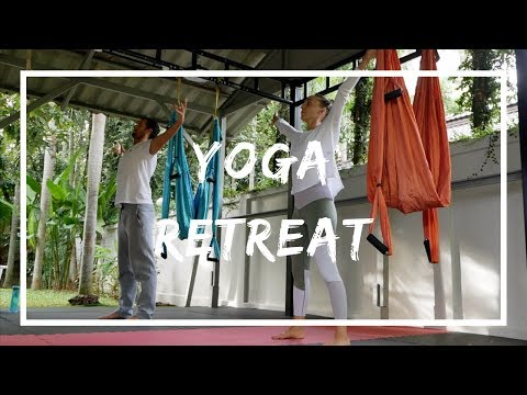 Thailand Yoga Retreat | Phuket Cleanse