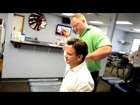 Chiropractic at Advanced Spinal Care & Rehabilitation - Coshocton, Ohio
