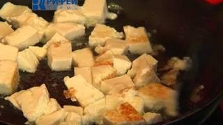 Что Есть   Салат   Овощи с «сыром  в масле»