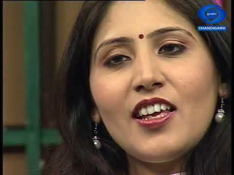 Divya saraswati vandana by Sunil & Manjit Dhyani at doordarshan chandigarh