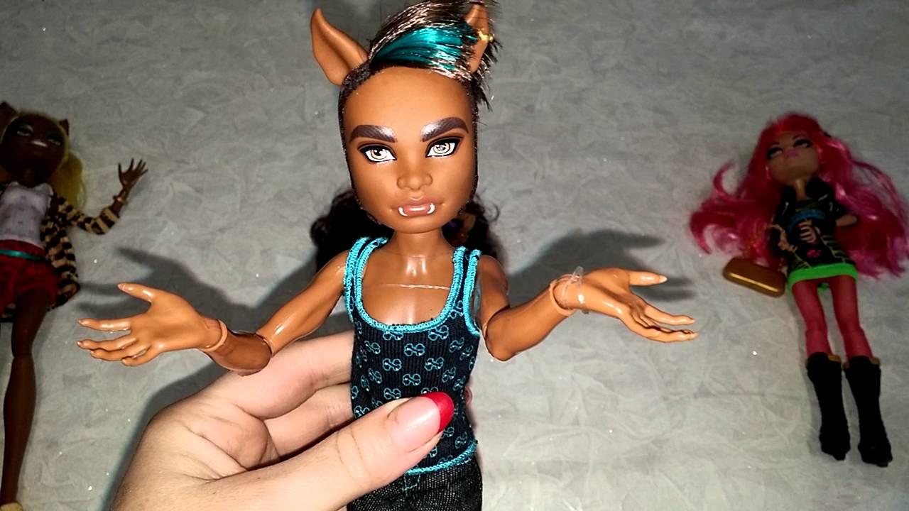 Monster high zomby gaga doll купить зомби гага монстер хай. Заказать зомби гагу украина магазин куколки.