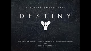 Destiny Original Soundtrack Full