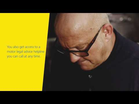 Any Question Answered - What is legal expense cover?   Aviva