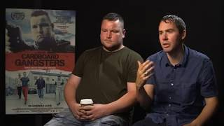 John Connors & Mark O'Connor - Cardboard Gangsters