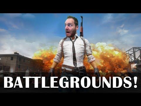 PlayerUnknown's Battlegrounds gameplay #58 - NAM TOMACULA ET GLORIA!