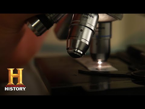 Ancient Aliens: Simultaneous Inventions (Season 12, Episode 10) | History