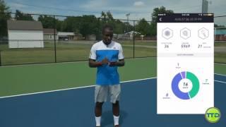 Tennis Sensor: Babolat PIQ Review