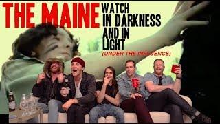 Скачать The Maine Watch In Darkness In Light Under The Influence