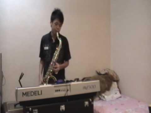 Lee Hom-唯一 (Instrumental Version)