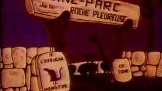 Intro de l'émission Les Pierrafeu - version Québec en français
