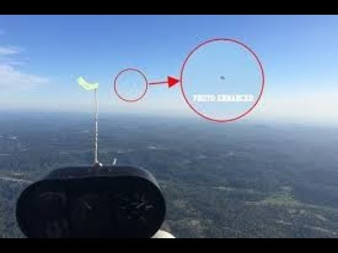 Huge UFOs over DRESDEN during BILDERBERG Meeting !!! June 2016