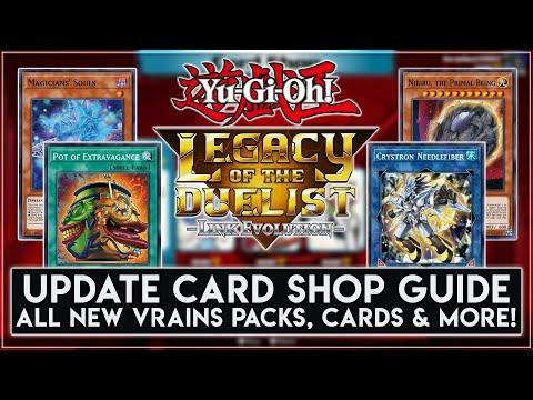Yu-Gi-Oh! Legacy Of