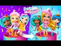Party Popteenies Surprise - Pop, Create & Party! | TutoTOONS Cartoons & Games for Kids