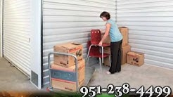 Merritts Moving Services- Furniture Movers, Moreno Valley, CA