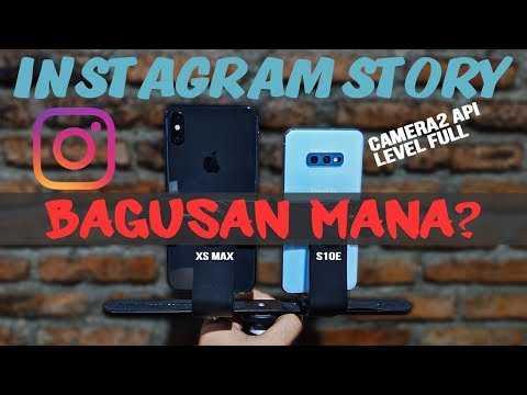 Menguak Kejelekan Instagram Story Di Android