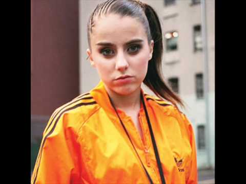 Random Lady Sovereign