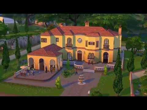 """เปิดเผยสเปคขั้นต่ำเกมในตำนานอย่าง """"The Sims 4"""""""