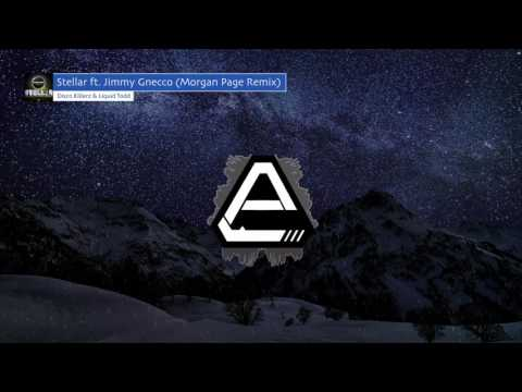 [House] Stellar (Morgan Page Remix) - Disco Killerz & Liquid Todd
