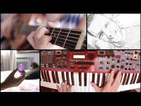 Happy Returns (Steven Wilson) Cover · Javier Ezpeleta