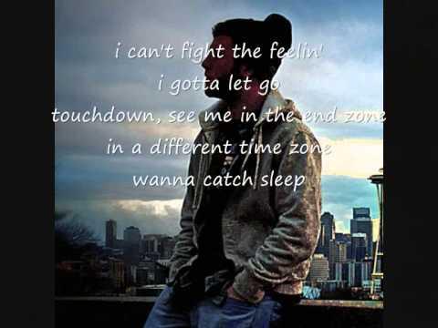 uncharted - BenniB (ft Sara Bareilles) lyrics on screen
