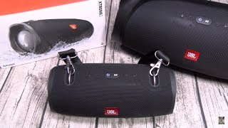 JBL Xtreme 2 vs JBL Boombox (Battle Of The Bass)