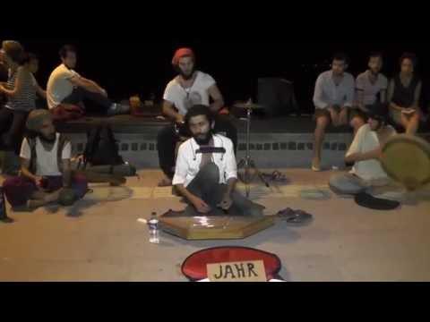 Jahr Çanakkale Sokak Performansı