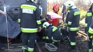 Halálos vasúti baleset, (Deathly railway accident) F.D.NY.