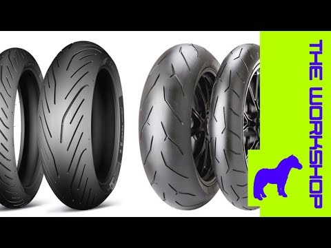 Comments about tyres