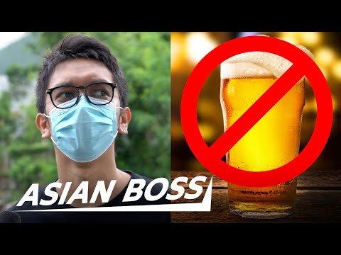 Should Drinking Alcohol Be A Crime In Indonesia? | STREET DEBATE
