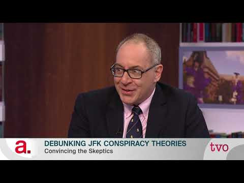 Debunking JFK Conspiracy Theories