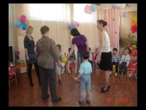 Итоговое родительское собрание (2 младшая группа).avi