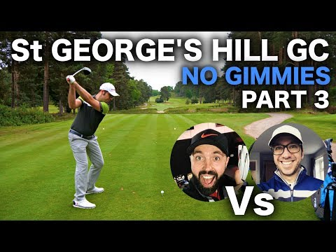 CASTLE ON THE HILL - NO GIMMIES MATCHPLAY PART 3