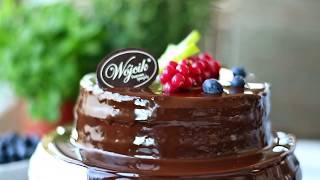 Cukiernia Wójcik - ciasta domowe i torty na wesela.