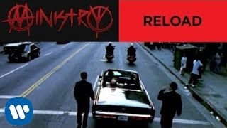 Watch Ministry Reload video