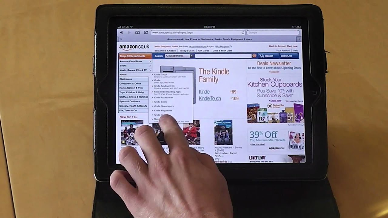 How to download books on the iPad 73