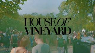 House of Vineyard Ball - 2019