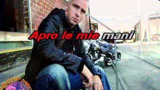 Eros Ramazzotti - Una storia importante (karaoke - fair use)