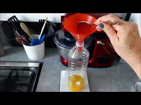 Ricetta Pancake Nella Bottiglia.Ricetta Pancake Nella Bottiglia