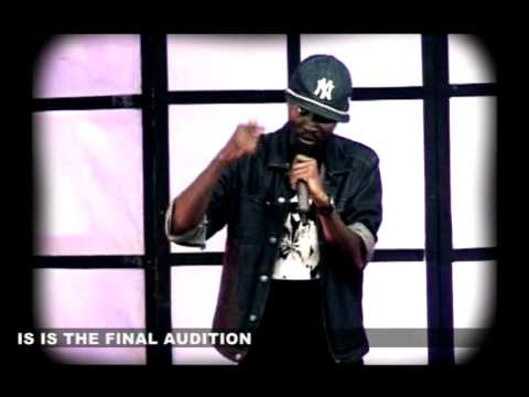 SpyGhana TV - THE NEXT BIG THING ACCRA AUDITION