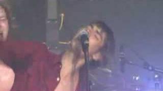 Mando Diao - 09 Annie's Angle (Hurricane Festival 2006)