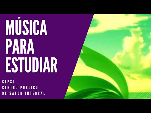 Musica para estudiar y concentrarse music to study and - Concentrarse para estudiar ...