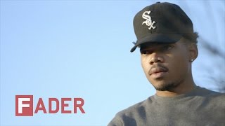 Chance The Rapper & The Social Experiment - FADER Cover Shoot