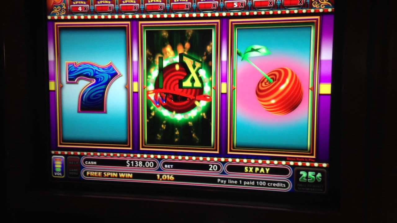 100 dollar slot machine odds
