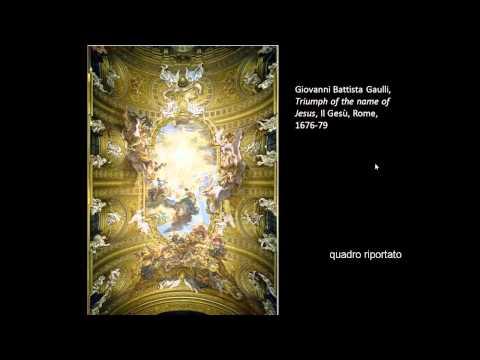 Module 11 - Baroque Italy