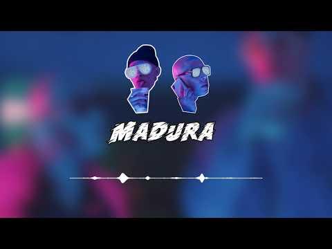 MADURA - COSCULLUELA & BADBUNNY - (CumbiaRemix) - ZetaDj