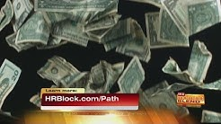 H&R Block - The Path Act