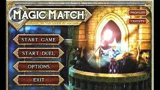 Magic Match ~ Windows PC