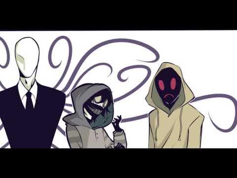 Nhạc creepypasta :D