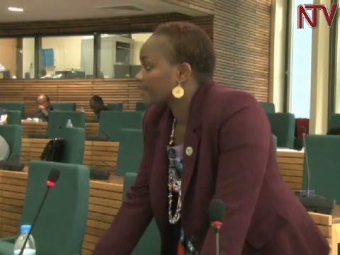 EALA wants each MP to get a $50,000 car